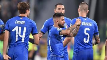 Liga Narodów: Włochy - Bośnia i Hercegowina. Transmisja w Polsacie Sport Extra