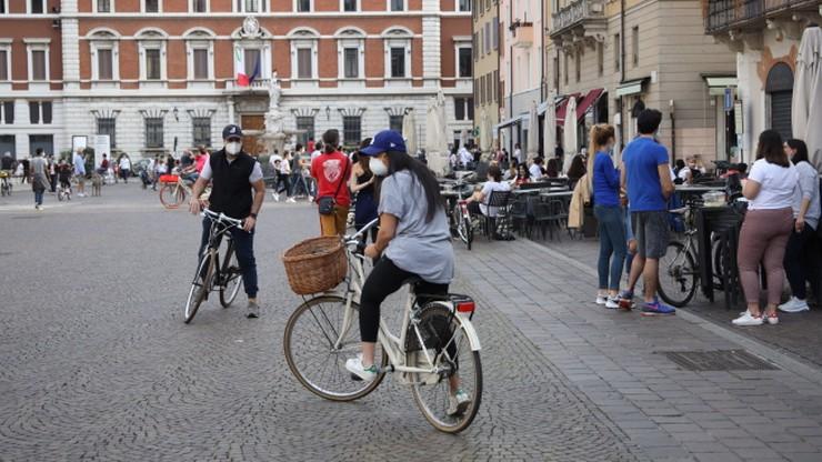 Koniec kwarantanny we Włoszech. Rozpoczyna się kluczowy etap otwarcia kraju
