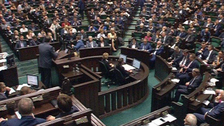Sejm powołał nowego szefa Urzędu Komunikacji Elektronicznej