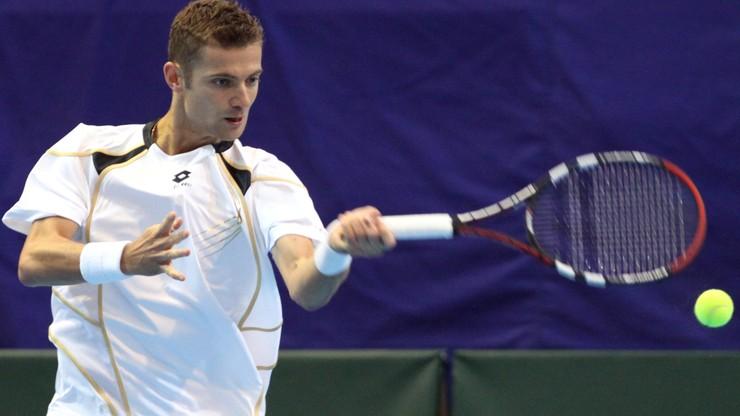 Turniej ATP w Memphis: Zwycięstwo Fyrstenberga w deblu