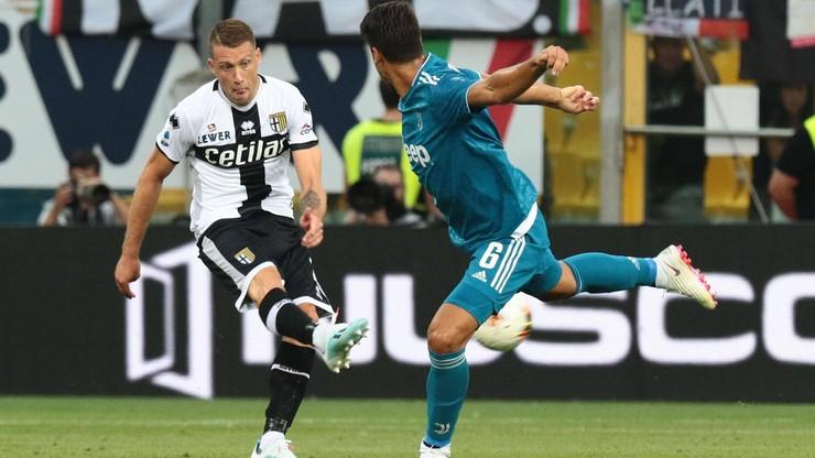 Juventus dokonał pierwszego transferu w zimowym okienku