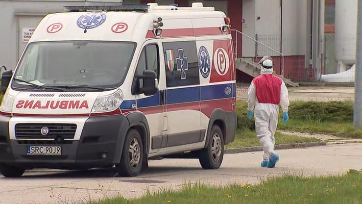 Nowe przypadki koronawirusa w Polsce. Rekordowy dobowy przyrost ozdrowieńców