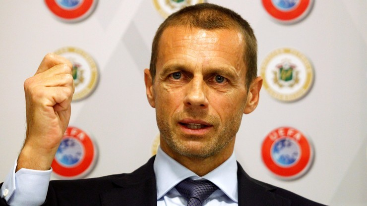 EURO 2021? UEFA żąda wielkich pieniędzy za przeniesienie turnieju