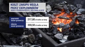 Polacy dopłacają do węgla 8,5 mld zł rocznie. Mogą płacić jeszcze więcej