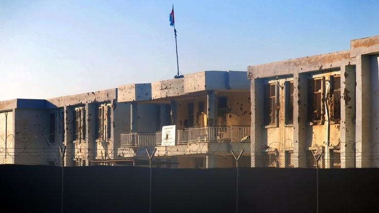 Atak talibów odparty w Kandaharze. Zginęło 60 osób