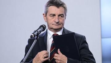 """Samorządowcy z Bieszczad wspierają Kuchcińskiego. """"Jakaż była możliwość dotarcia do celu?"""""""