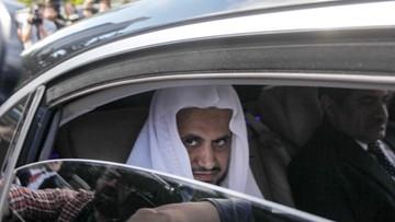 USA: 17 Saudyjczyków objęto sankcjami w związku z zabójstwem Chaszodżdżiego
