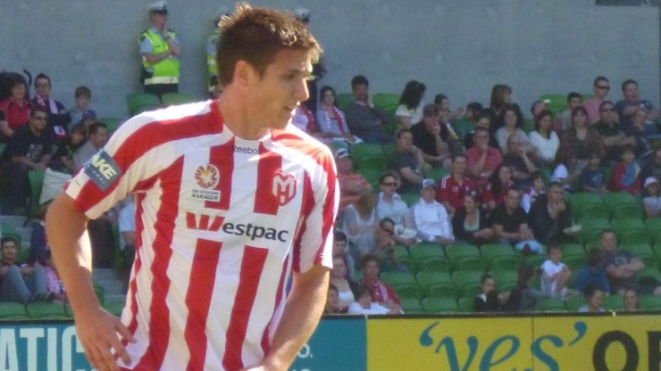 Australijski piłkarz ukarany. Za przewrócenie chłopca od podawania piłek