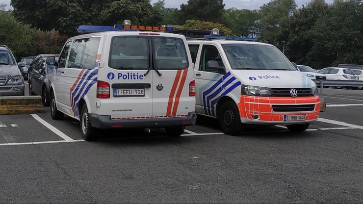 Śmierć Polaka na komisariacie w Belgii