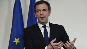 Francuski minister zdrowia: praca zdalna bardzo dobrze hamuje epidemię Covid-19