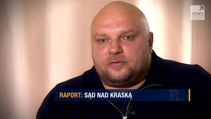 """Jak nadrobić 20 lat życia? Historia Arkadiusza Kraski w """"Raporcie"""""""