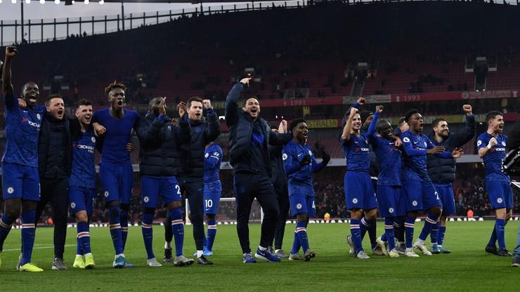 """Pełny portfel Chelsea. """"The Blues"""" z największymi zyskami na świecie"""