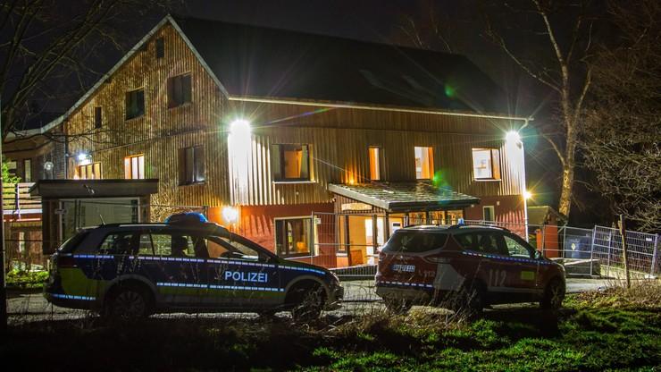 Niemcy: kolejny atak na ośrodek dla uchodźców