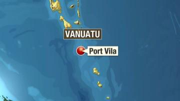 Silne wstrząsy na Pacyfiku o sile 7,2 w skali Richtera