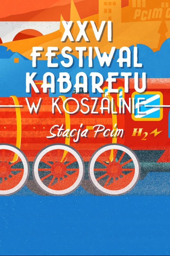 2021-07-26 Festiwal Kabaretu Koszalin 2021: Stacja Pcim. Jest rozkład! - Polsat.pl