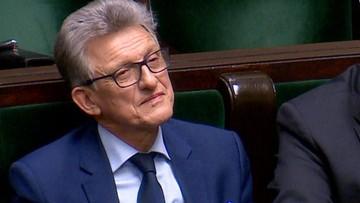 Piotrowicz: uwagi PiS do prezydenckich projektów ustaw o KRS i SN będą zgłaszane w komisji
