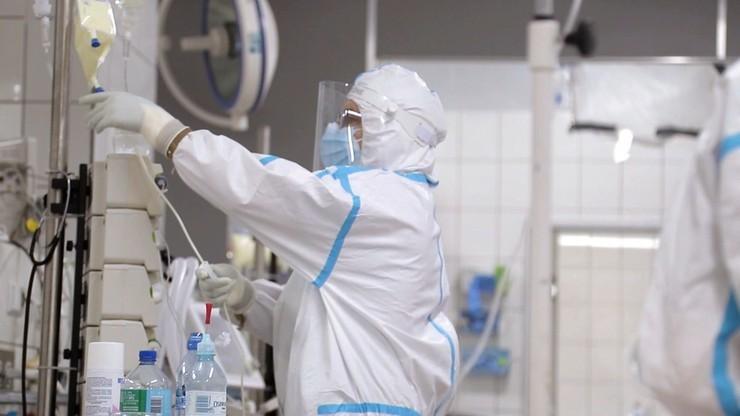 Nowe przypadki koronawirusa w Polsce. Dane Ministerstwa Zdrowia, 30 lipca