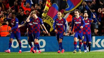 Barcelona zmniejsza pensje. Messi i spółka zaakceptowali wysoką obniżkę