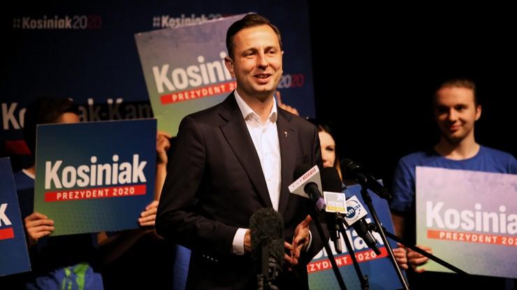 Kosiniak-Kamysz: przed spotkaniami prezydentów Polski i USA będę zwoływał posiedzenia RBN