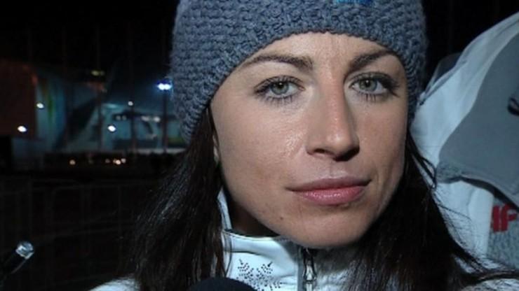 Tour de Ski: Kowalczyk odpadła w kwalifikacjach