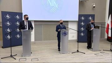 """Ustalenia NIK ws. """"wyborów kopertowych"""". Zawiadomienia do prokuratury"""