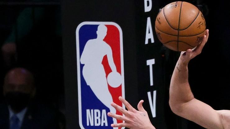 NBA: Niespodzianki. Utah Jazz i Los Angeles Lakers pokonani