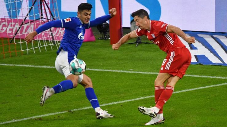 Bayern Monachium zachwycony asystą Polaka. Robert Lewandowski z nowym pseudonimem