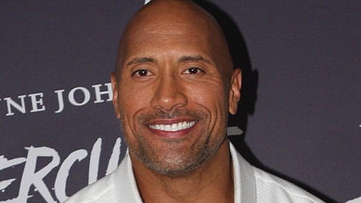 """""""The Rock"""" nie wyklucza startu w wyborach prezydenckich. """"Trzymam rękę na pulsie"""""""