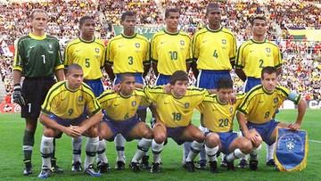 Legendarny brazylijski piłkarz podarował 10 ton jedzenia potrzebującym