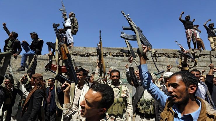 Były prezydent Jemenu wzywa do ataku na Arabię Saudyjską
