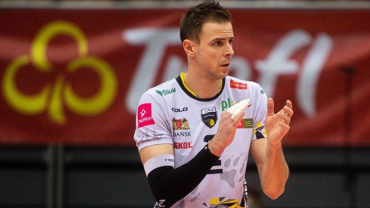 Mariusz Wlazły: Siłą napędową rywali są Piotr Nowakowski i Bartosz Kwolek