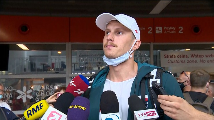 Tokio 2020. Polscy pływacy nie wystąpią na igrzyskach. Jan Hołub:  zostaliśmy oszukani