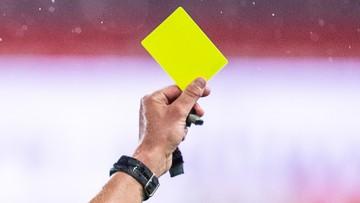 Żółte kartki i grzywny za przytulanie się po zdobyciu bramki w lidze belgijskiej