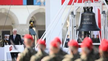 Prasa niemiecka: w Polsce konsekwencje wojny są wciąż widoczne