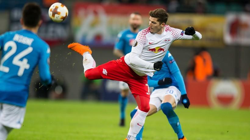 Bayern Monachium kusi gwiazdę Bundesligi. Julian Nagelsmann bardzo ceni tego zawodnika