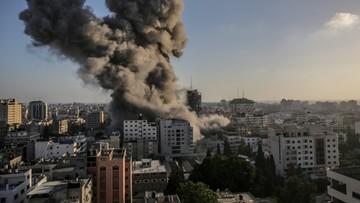 Ataki w Izraelu i Strefie Gazy. Obie strony zaapelowały do ONZ