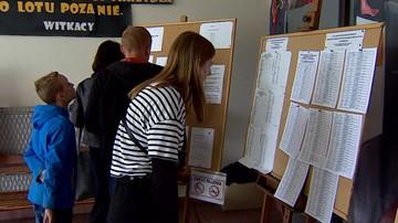 11 proc. uczniów nie zakwalifikowało się do żadnej ze szkół w pierwszym etapie rekrutacji