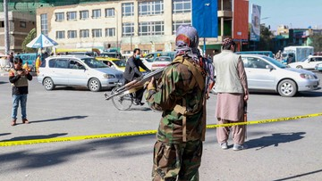 Strzelanina w Afganistanie. Nie żyje 16 osób