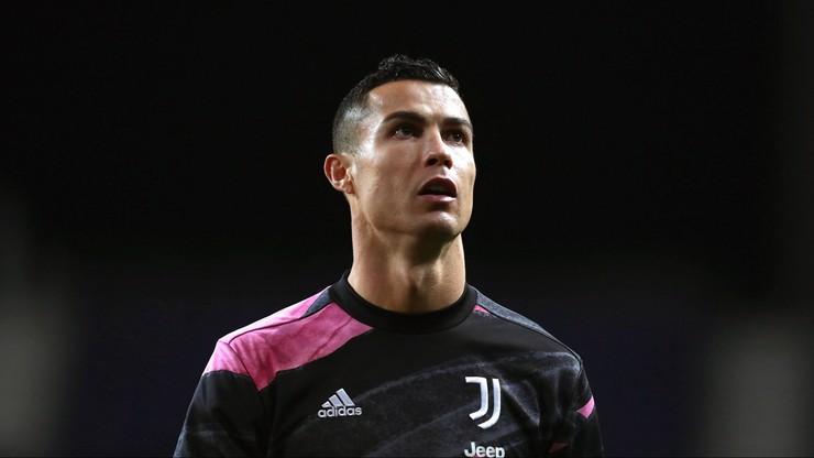 Cristiano Ronaldo latem w Realu Madryt? Juventus otwarty na negocjacje