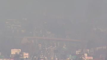 """Zła jakość powietrza w Małopolsce i na Śląsku. """"Normy stężenia pyłów kilkukrotnie przekroczone"""""""