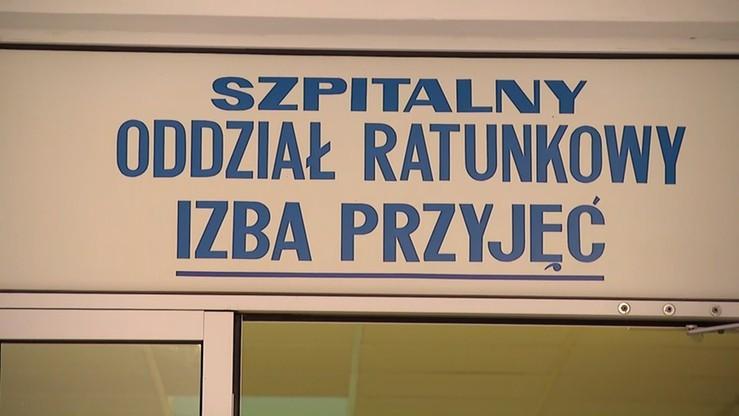 """Polacy tłumnie ruszyli na SOR-y. """"Jakby czekali w blokach startowych"""""""