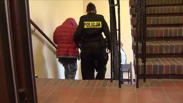 Matka poparzonej 5-latki zwolniona z aresztu. Dziecko wraca do zdrowia