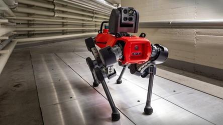 Oto najnowsze wcielenie robota ANYmal. Zobacz w akcji robo-psa ze Szwajcarii