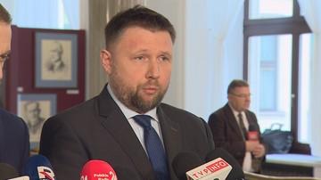Posłowie PO-KO apelują o pilne przesłuchanie prezesa PiS i zarządu Srebrnej