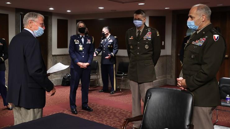 Amerykańska armia z kolejnym skandalem. Oszukano wielu internautów