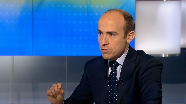 Budka: PiS wmówił opinii społecznej jakoby TK to była instytucja partyjna i podległa komukolwiek. To bardzo zła rzecz dla demokracji
