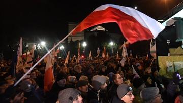 """Prof. Dudek: """"Sejmowi grozi paraliż. Skala napięcia jest rekordowa"""""""