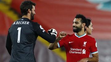 Liverpool pokonał Arsenal w hicie Premier League. Wymarzony debiut Joty