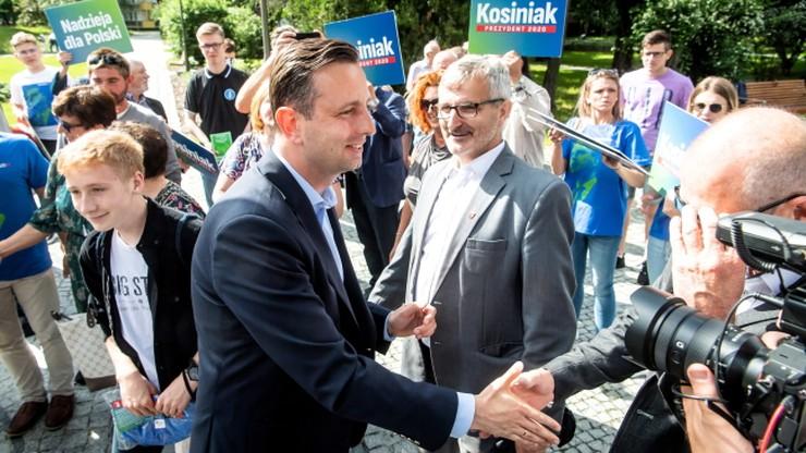 Kosiniak-Kamysz: wybory wygrywa się w Końskich, nie w Waszyngtonie