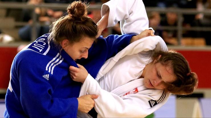 MP w judo: Finałowa porażka Pacut, Tałach z brązowym medalem